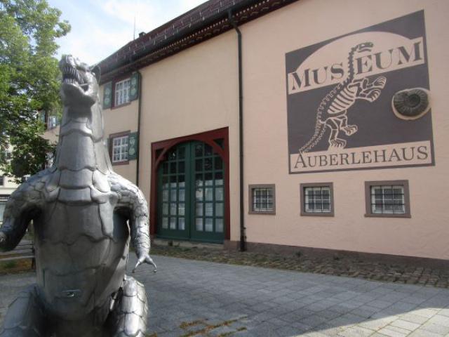 24. Oktober 2021 (Sonntag) Ausflug/Studienfahrt nach Trossingen
